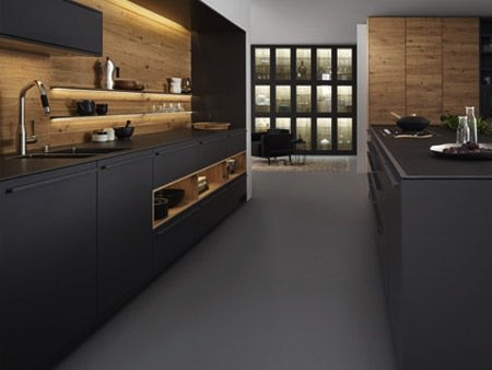 German kitchen furniture industry sales up 20% in April