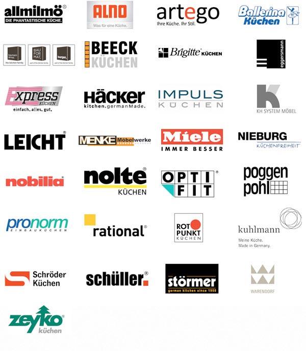Notifix el newsletter para la industria del mueble del for Muebles de cocina logos