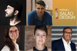 The 30th Edition of the Salão Design Award Enters its Judging Phase
