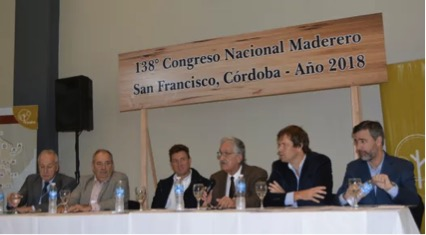 Uncertainty in the Argentine wood products sector
