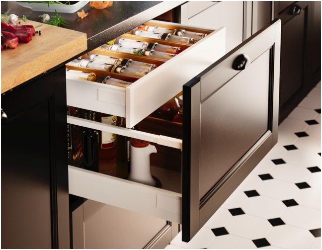 Sektion la nueva cocina modular de ikea - Ikea muebles modulares ...