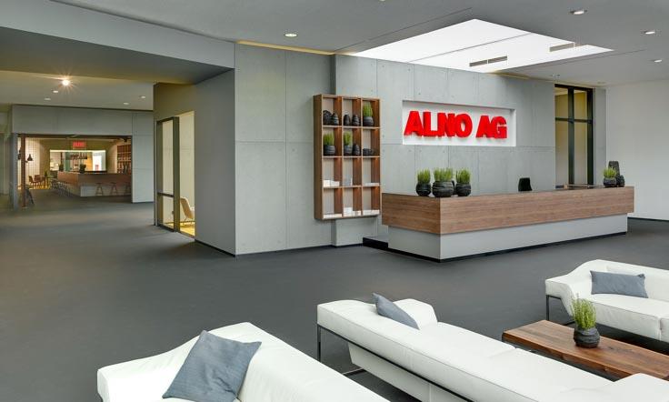 Alno Ag investment for german alno ag