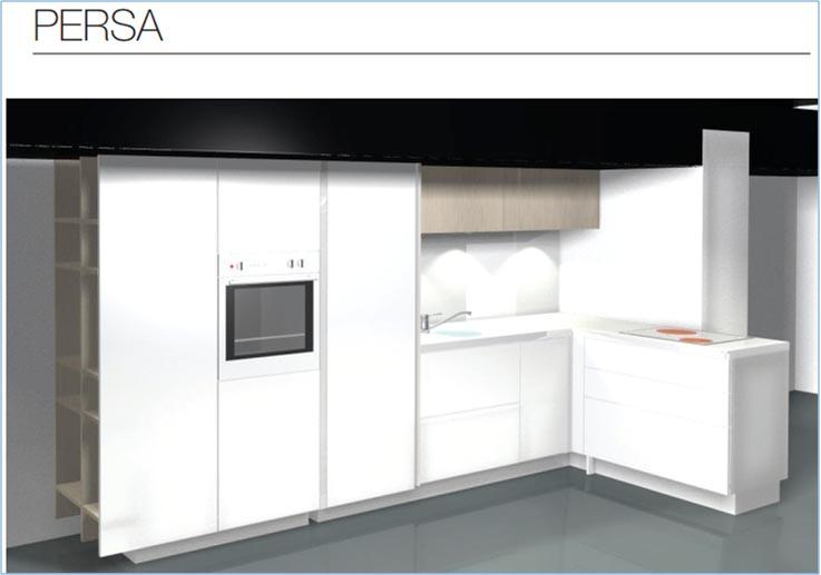 Roadshow de finsa para presentar sus soluciones atempo for Muebles de cocina finsa