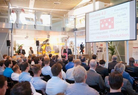 GERMANY - The first-ever Ligna Conference will make its debut at the ...