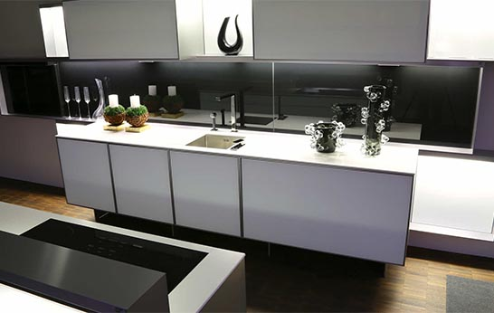 Exportaciones alemanas de muebles de cocina crecen 9 9 - Muebles de cocina alemanes ...