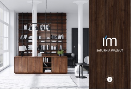 Las últimas tendencias de Impress en Interzum 2019
