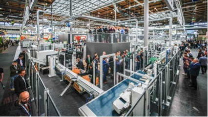 Good figures for Weinig at Ligna 2019