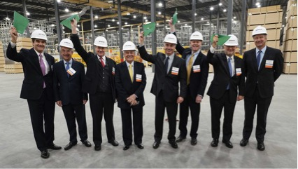 Pablo Franzini new CEO of Arauco in North America