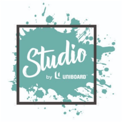 Uniboard launches Studio, a new collection of 20 digital designs