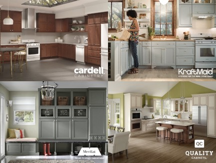 Masco announces the sale of its kitchen cabinetry division for USD 1 billion