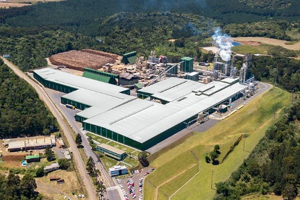 Guararapes orders new plant for MDF production from Siempelkamp