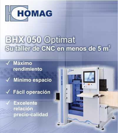BHX 050 Optimat