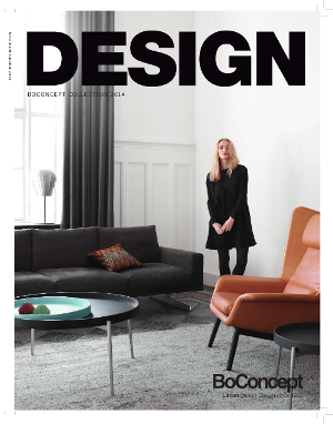 Boconcept Danish Furniture Manufacturer
