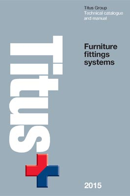 Titus: Furniture Fittings Systems 2015