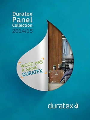 Duratex Panel Collection 2014/2015