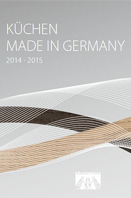Kuechenmeile Made in Germany 2014-2015