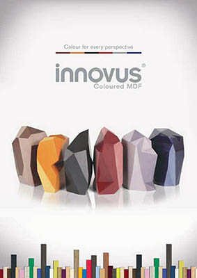 INNOVUS Coloured