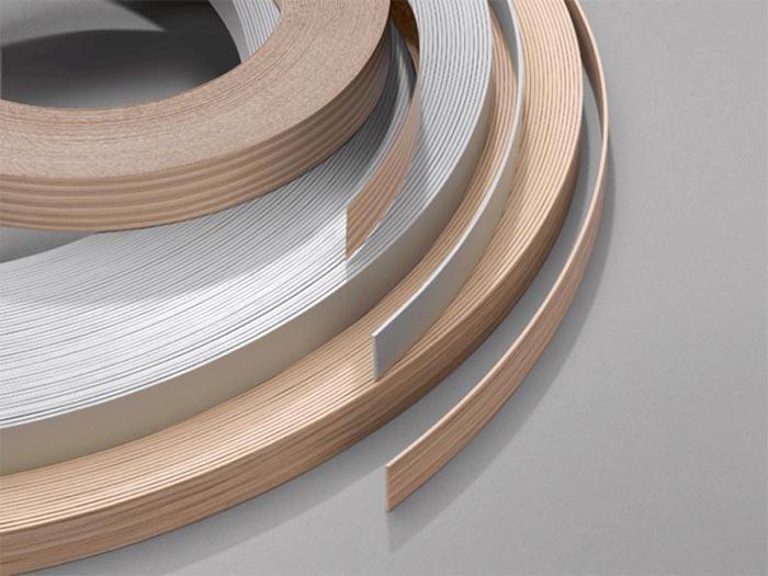 EGGER ventures into the production of polypropylene edgebanding