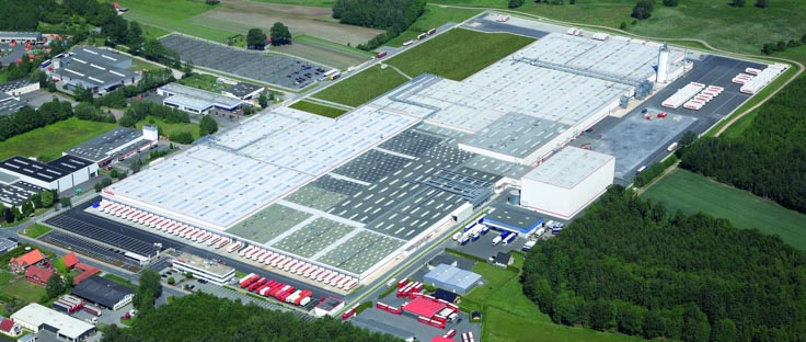 Nobilia Turnover Exceeds Eur 1 Billion For The First Time